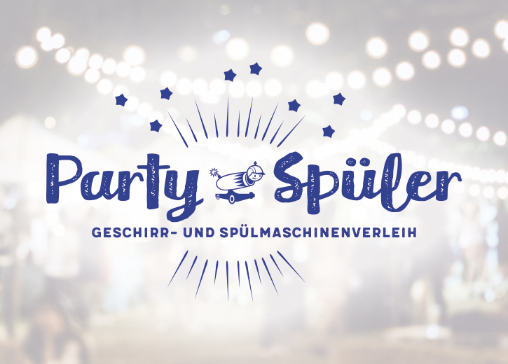 Party-Spüler